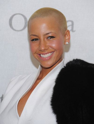 "amber rose kanye break up. Amber Rose Keeps It Real: ""I"