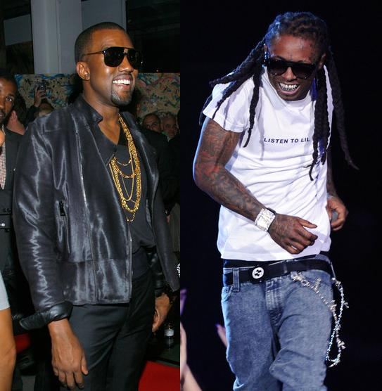 divaTunes: All of the Lights (Remix) Kanye West ft  Lil Wayne, Big