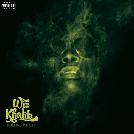 "wiz khalifa rolling papers tracklist. Tracklisting: ""Rolling Papers"""