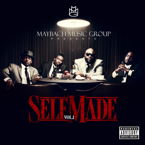 "rick ross self made album tracklist. Tracklisting: ""Self Made Vol."