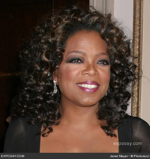 writing to oprah winfrey This is a leadership paper talks about my role model and a famous leader i would like to talk about oprah gail winfrey, who has very powerful.