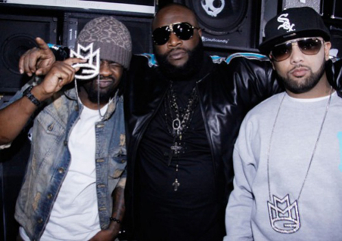 "rick ross self made shirt. ""That Way"" features Jeremih, Rick Ross, and Wale spitting verses over a"